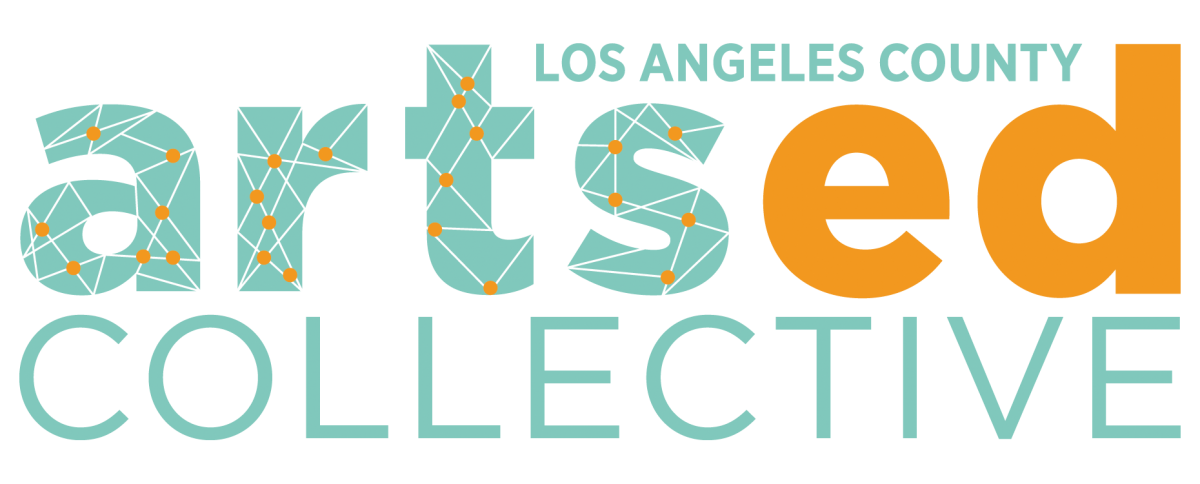 Los Angeles County Arts Ed Collective |