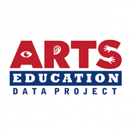 Arts education Data Project